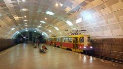 Volgograd Speed Tram
