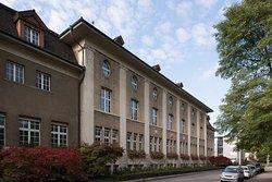 Kongress Kirchgemeindehaus Liebestrasse