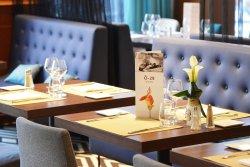 Restaurant Bar Lounge O-29