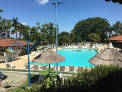 Hotel Fazenda Sete Lagos