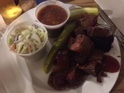 Wabash's BBQ and Blues Garden