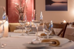 Seehotel & Restaurant Lackner