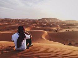 Discover Morocco 4x4