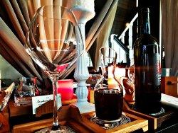 Грузиснкие и Итальянские вина