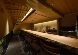 Amenimomakezu - Japanese Dining -