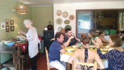 Restaurante rural da Monte Bello