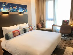 Nice hotel near myeongdong