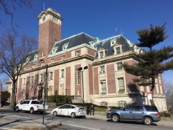 Borough Hall Staten Island