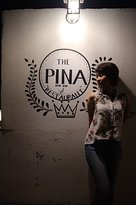 The Pina Wine&Pizza