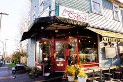 Arbutus Coffee