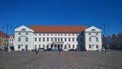 Rathaus Wismar