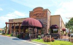 Los Camperos Restaurant