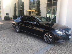 LFL Worldwide Chauffeur Services