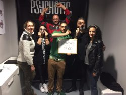 Escape Room Logrono