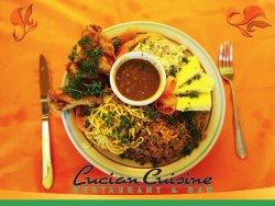 Lucian Cuisine