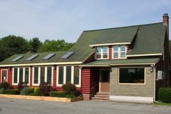 Andy's Adirondack Grille