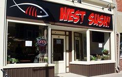 West Sushi