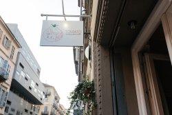 Tomato Cafè (insegna - sign)