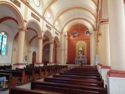 Santa Rita de Cassia Shrine