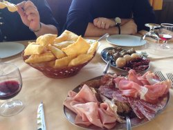 Osteria La Vetta
