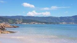 Praia do Vigia