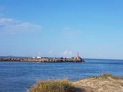 Praia Ponta do Tamborete