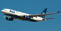 藍色巴西航空