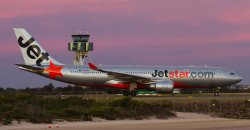 Jetstar Airways - Australia & New Zealand