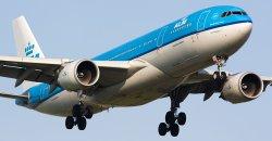 الخطوط الجوية الملكية الهولندية كيه إل إم