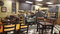 Copper Creek Cafe & Coffee