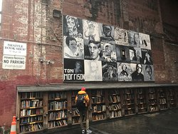 Brattle Book Shop of Boston