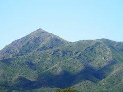 Cerro Pan de Azucar