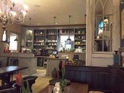 Panaché Cafe