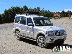Vive Patagonia