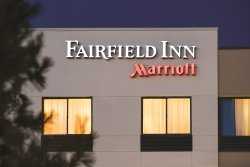Fairfield Inn by Marriott Philadelphia West Chester/exton
