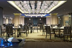 Five Sen5es The Westin Qingdao