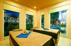 Hoi An Shining Spa