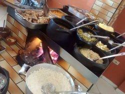 Restaurante Panela Mineira