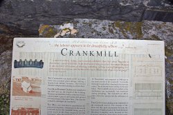 The Crankmill