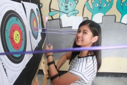 The Archery Academy