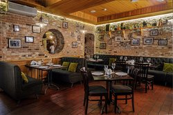 Steak House Cafe