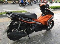 Siem Reap Scooter Rental