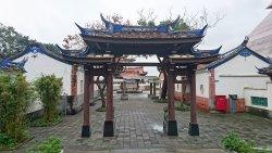 Yuanshan Ruins