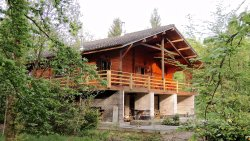 Chalet Compagnie Nature