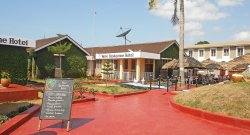 New Raskazone Hotel