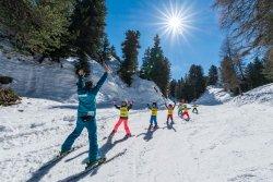 Oxygene Ski School La Plagne