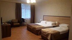 Romanovski Hotel