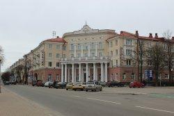 Slavyanskiy Hotel Complex