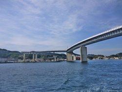 Ushibuka Haiya Bridge