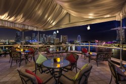 The Lighthouse Restaurant & Rooftop Bar